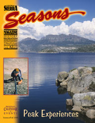 Sierra Seasons